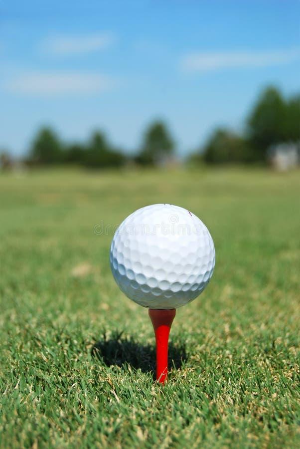 golfspelrum arkivfoton