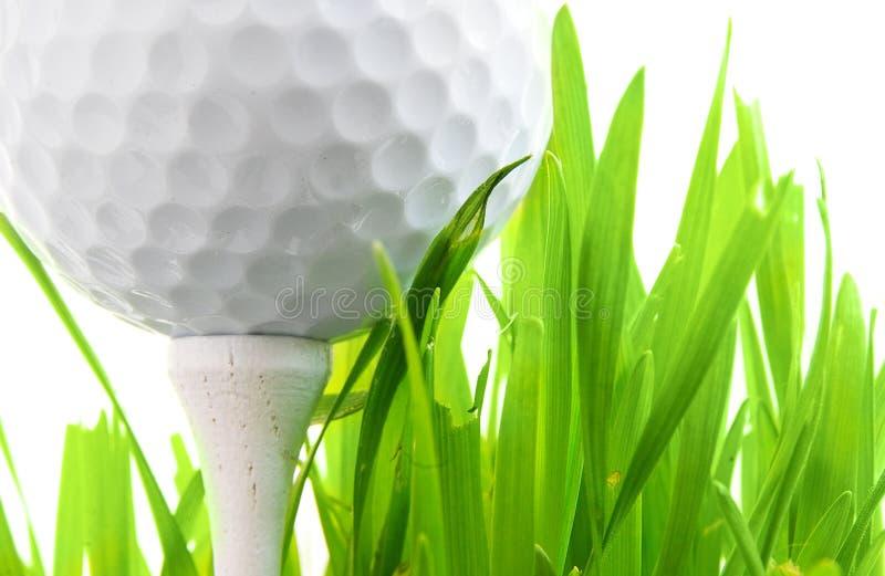 Golft-stück lizenzfreie stockfotografie
