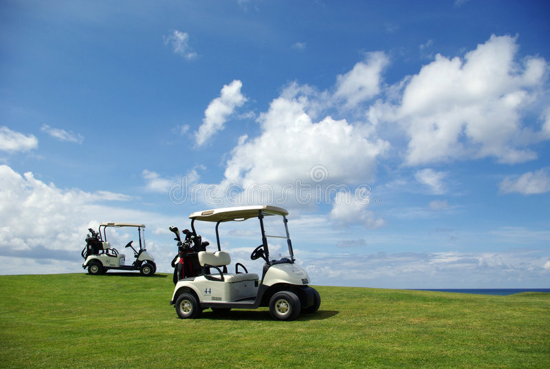 golfwallpaper fotografering för bildbyråer