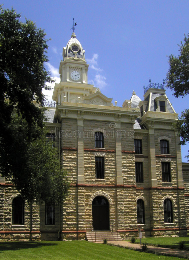 Goliad Court House