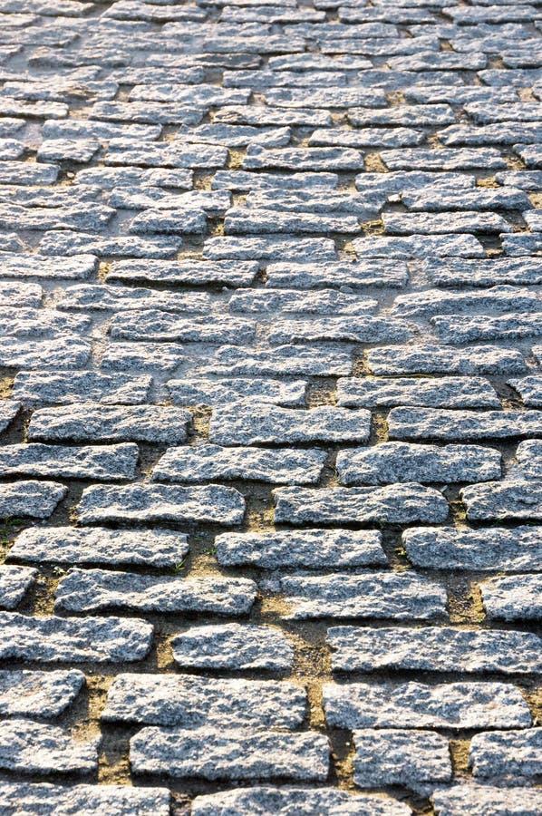 Golvtegelplattor av förberedande stenar för granit royaltyfria foton