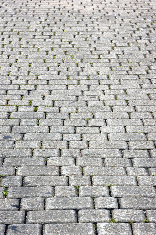 Golvtegelplattor av förberedande stenar för granit arkivfoto