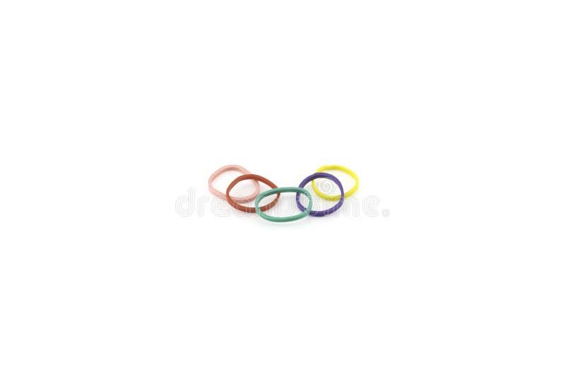 Gomas del multicolor fotos de archivo libres de regalías