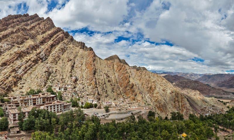 Download Gompa Hemis, Ladakh, Джамму и Кашмир, Индия Стоковое Фото - изображение насчитывающей кашмир, панорама: 33738052
