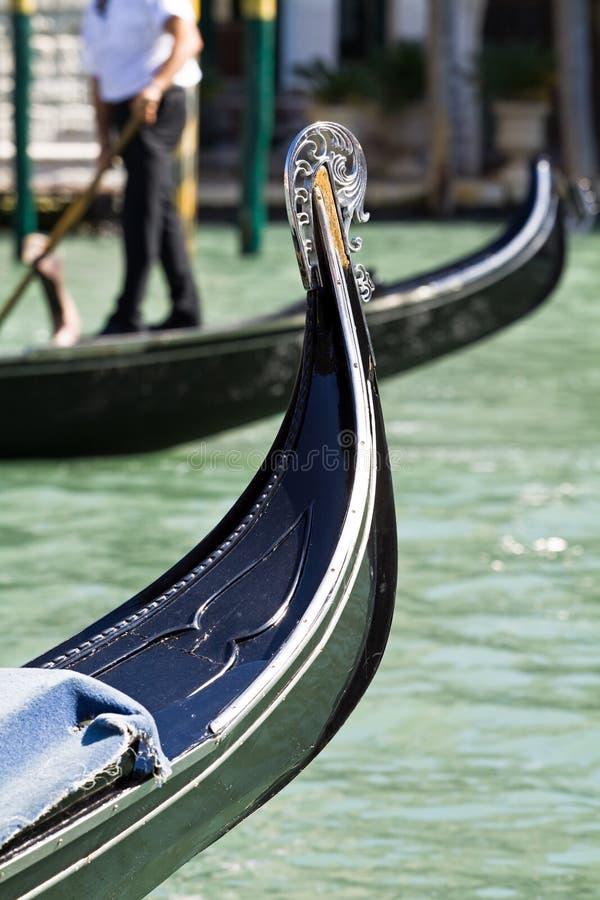 Free Gondola In Venice Stock Images - 16479694