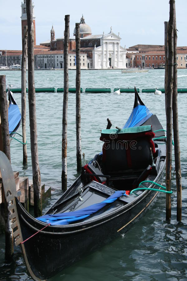 Download Gondola in Venice stock image. Image of venice, architecture - 14926411