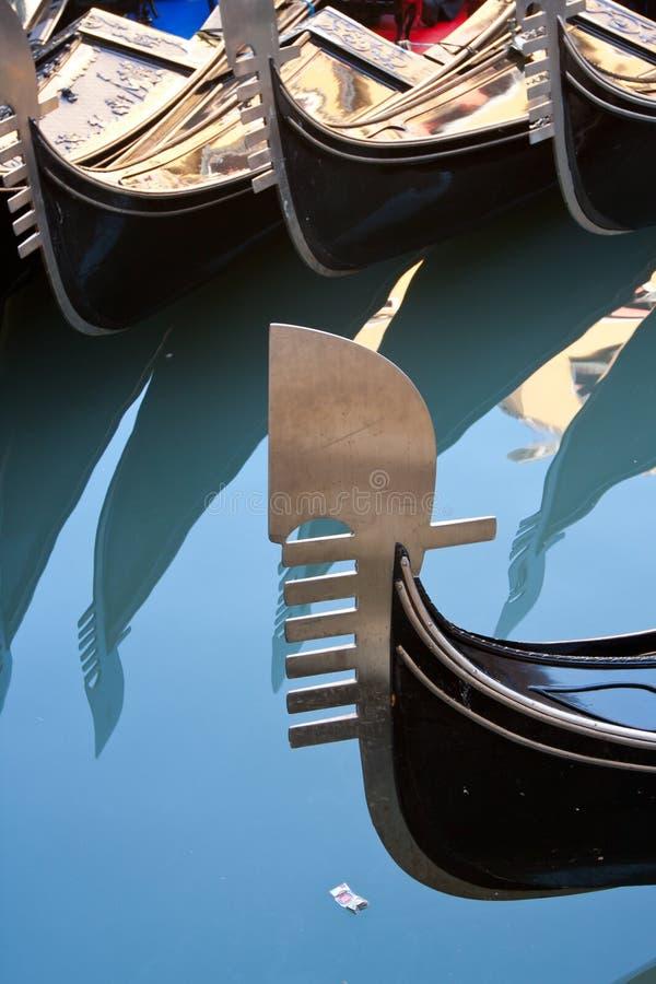 Download Gondola in venice stock image. Image of canal, venezia - 26954225