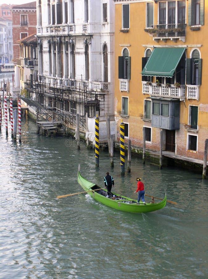 Download Gondola in Venice stock image. Image of boat, waterway, romance - 35715