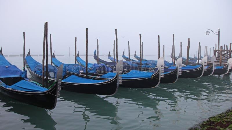 gondolas foto de stock royalty free