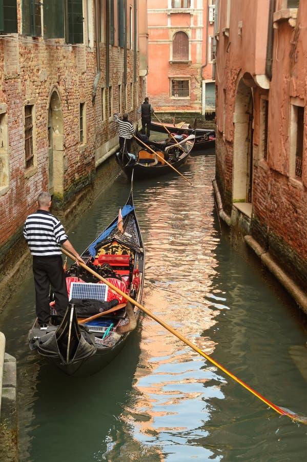 gondolas fotos de stock royalty free