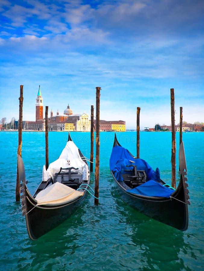 Free Gondolas In Venice Royalty Free Stock Photos - 70506168