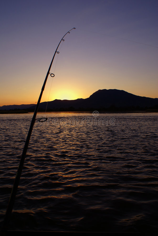 Download Gone Fishing stock photo. Image of angling, recreation - 6513660