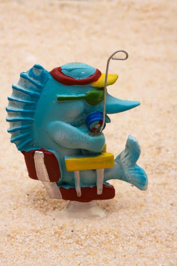 Free Gone Fishing Royalty Free Stock Image - 7631936