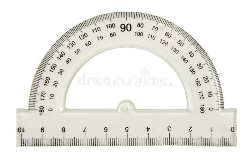 Goniometro fotografia stock