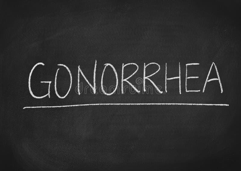 gonorrhea fotografia de stock royalty free