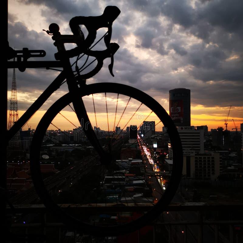 Goodâ€-‹Moringâ€-‹Bangkok lizenzfreies stockfoto