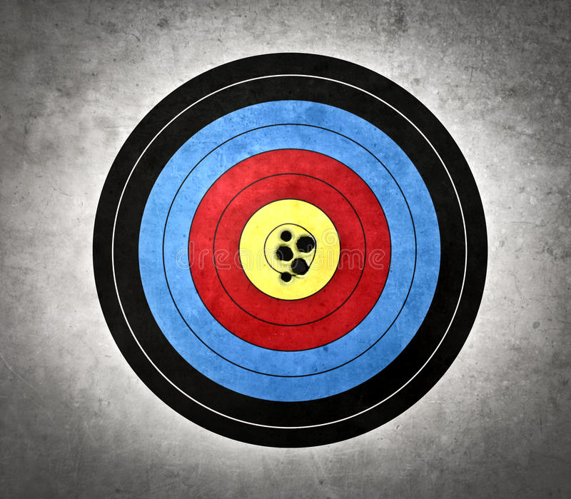 Download Good aiming stock photo. Image of concept, target, background - 25033184