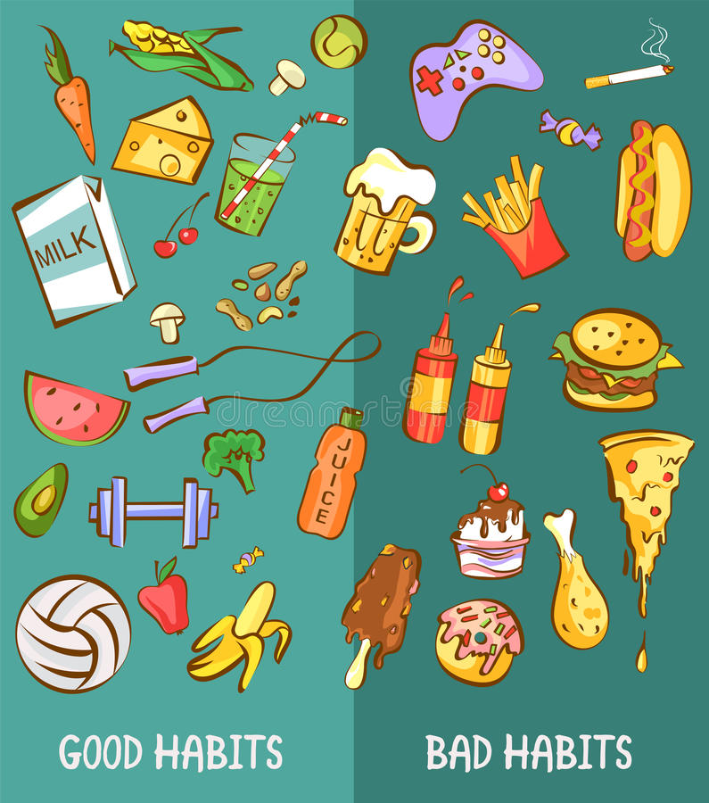 10 Bad Habits Bad Malaysian Essay