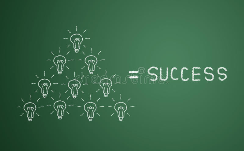 Download A Good Business Intelligence. Stock Image - Image: 22958693