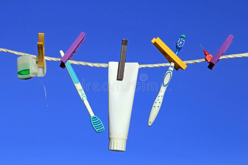 Download A good dental care stock photo. Image of hygienically - 29166438