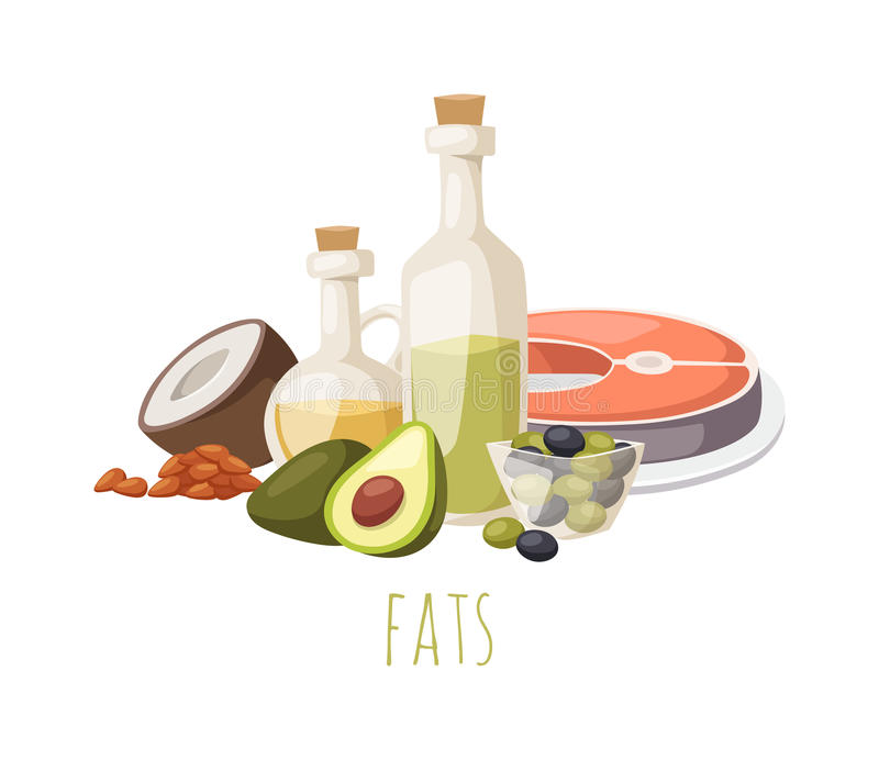 Avocado Good Diet Food