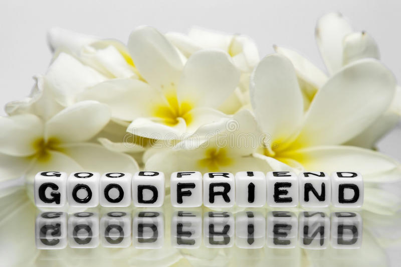 Download Good Friend Stock Photo - Image: 41044291