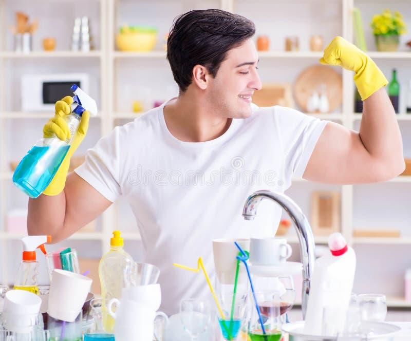 https://thumbs.dreamstime.com/b/good-husband-washing-dishes-home-209074485.jpg