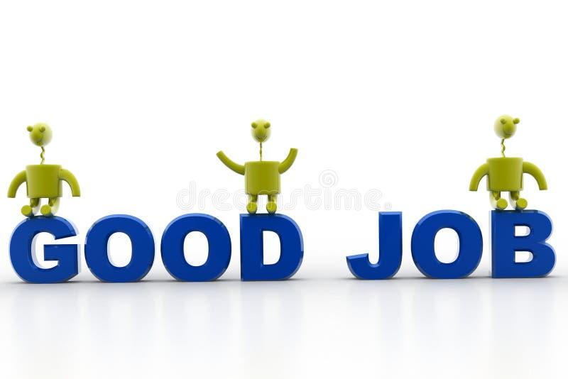 Download Good Job Stock Photos - Image: 15676443
