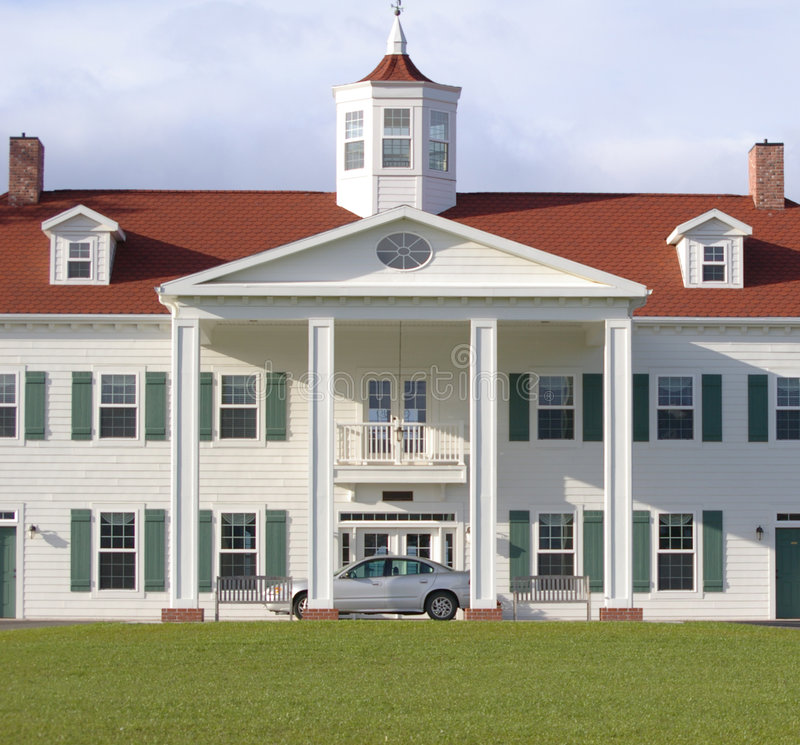 Download The Good Life stock photo. Image of colonial, american - 8831472