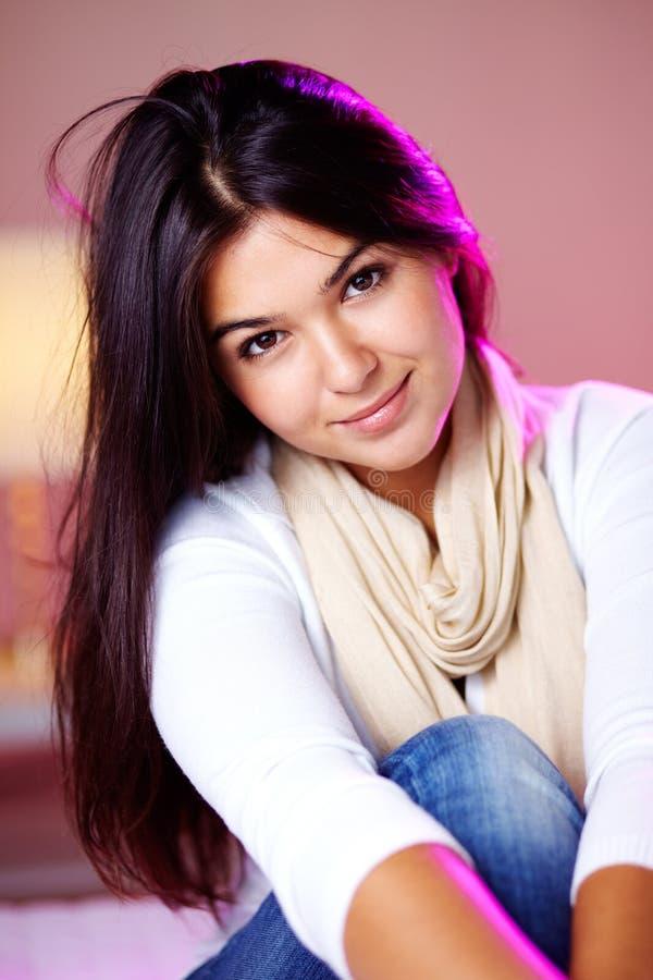 Good-looking Girl Stock Photos - Image: 24309803