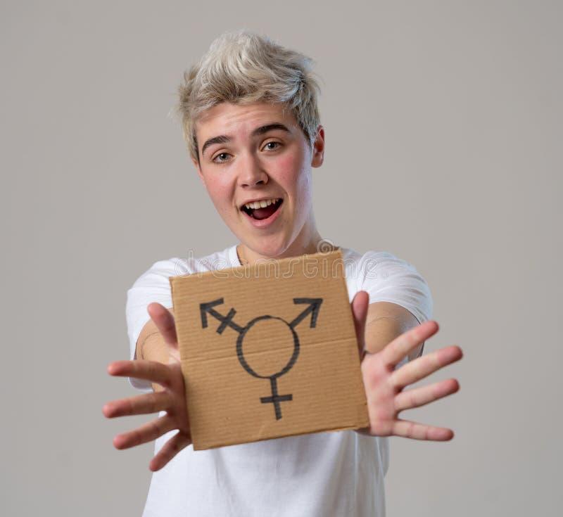 Free Transgender