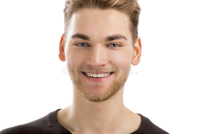 good looking man young στοκ φωτογραφία με δικαίωμα ελεύθερης χρήσης