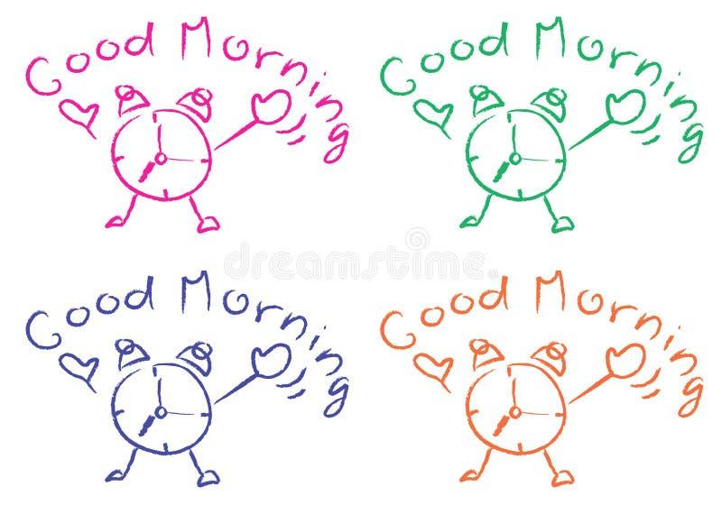 Download Good Morning Stock Photo - Image: 12686760