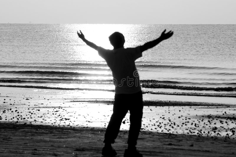Download Good morning stock image. Image of milestone, happy, grateful - 2561345