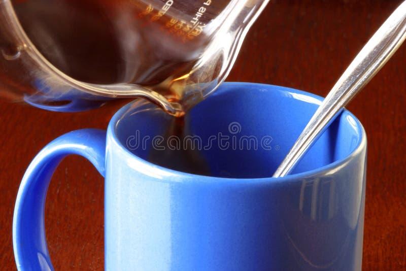 Good morning coffee. Beginnings stock photo