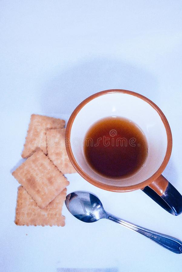 Good morning royalty free stock image