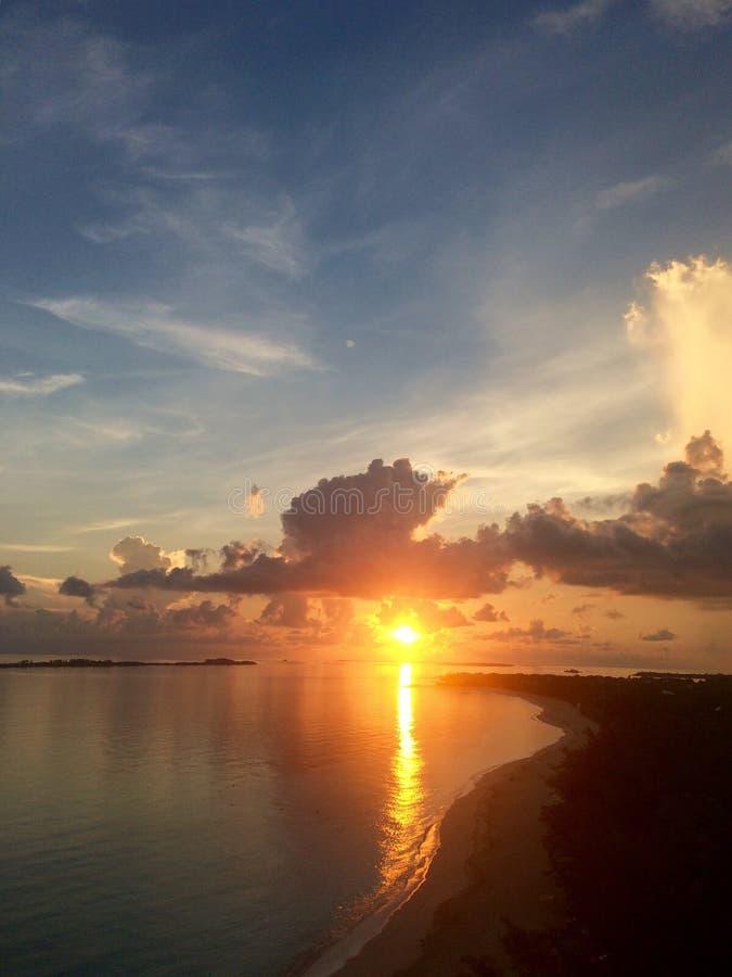 Good morning Nassau stock images