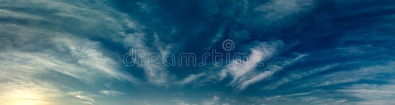 Good Morning Sky Royalty Free Stock Photos