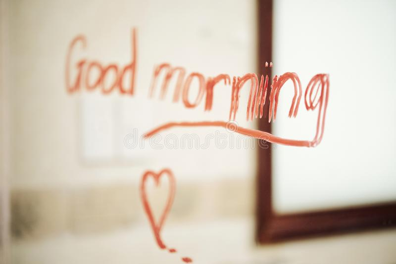 Good morning to you stock images
