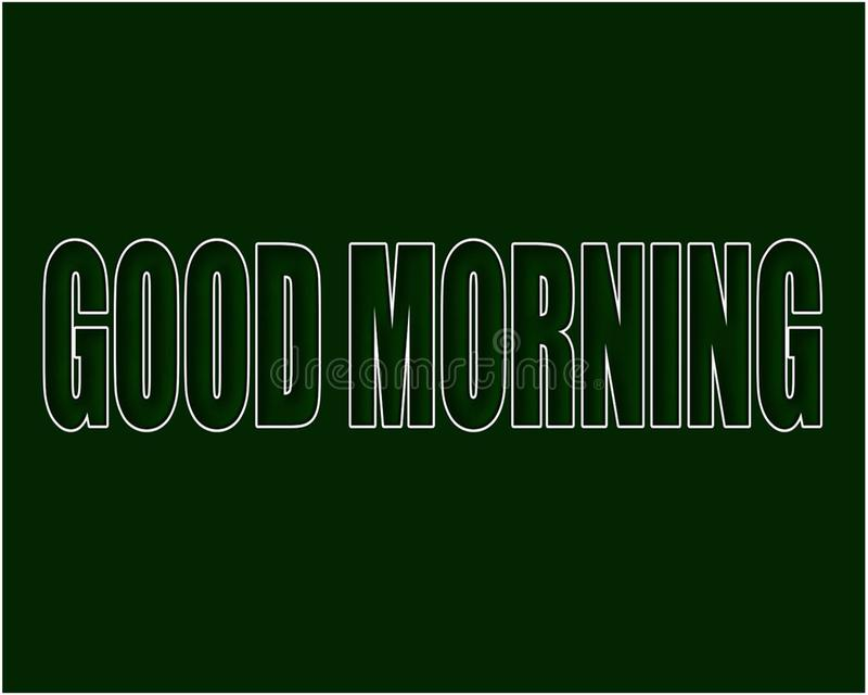 Text perfect good morning Good Morning