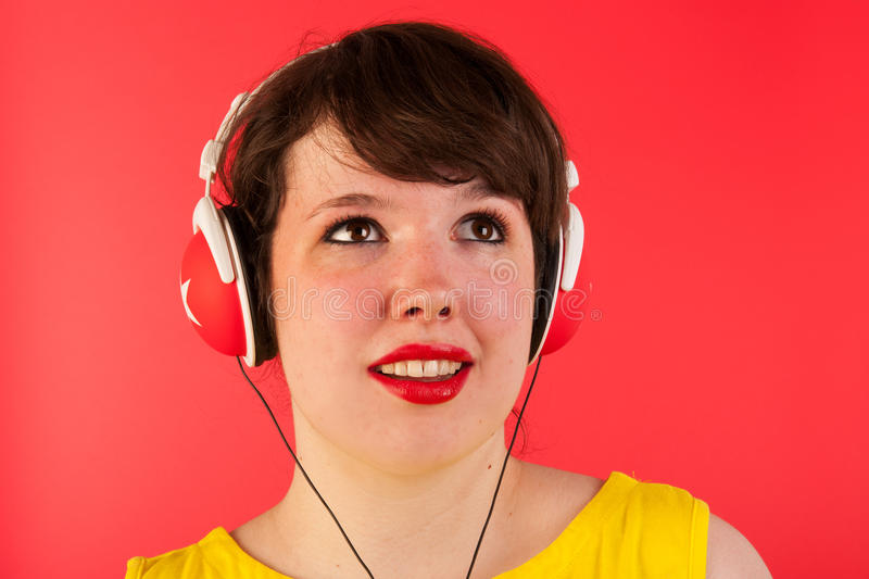 Download Good music stock photo. Image of headphones, style, young - 26646808