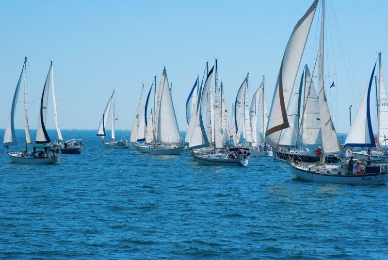 Good Old Boat Regatta 2012