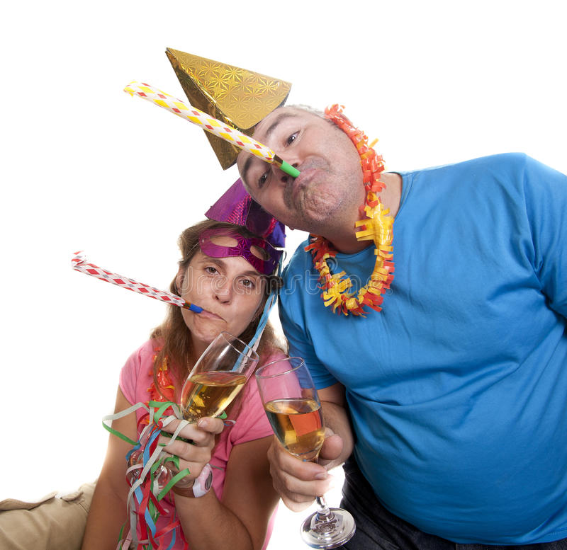 Good party stock images
