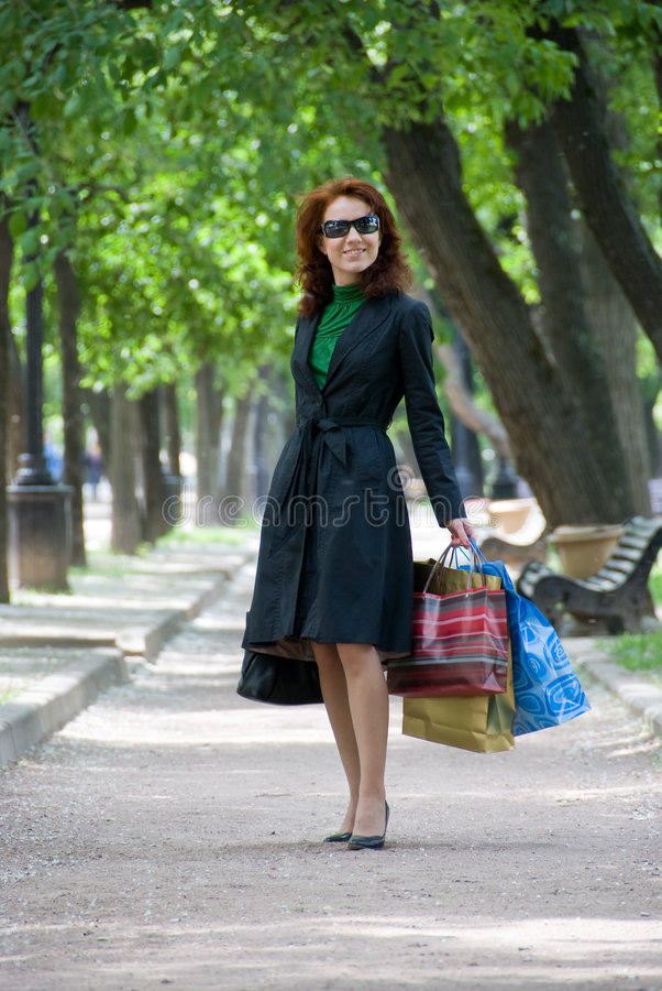 Good Shopping Stock Images