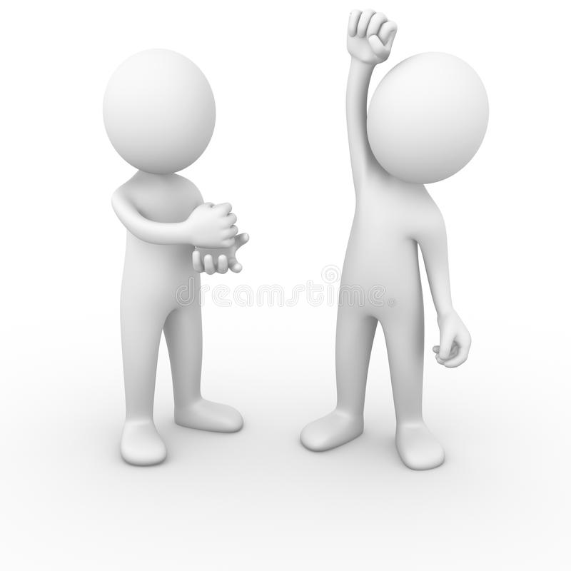 Download Good Talk Royalty Free Stock Photography - Image: 17306857