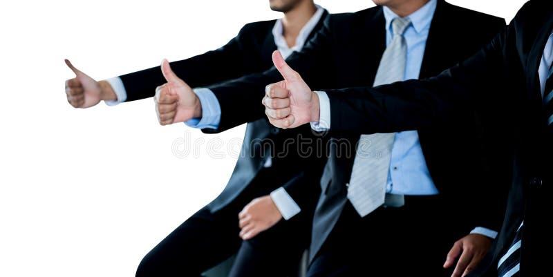 Good teamwork stock photos