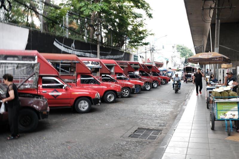 Good view in Thailand stock photos