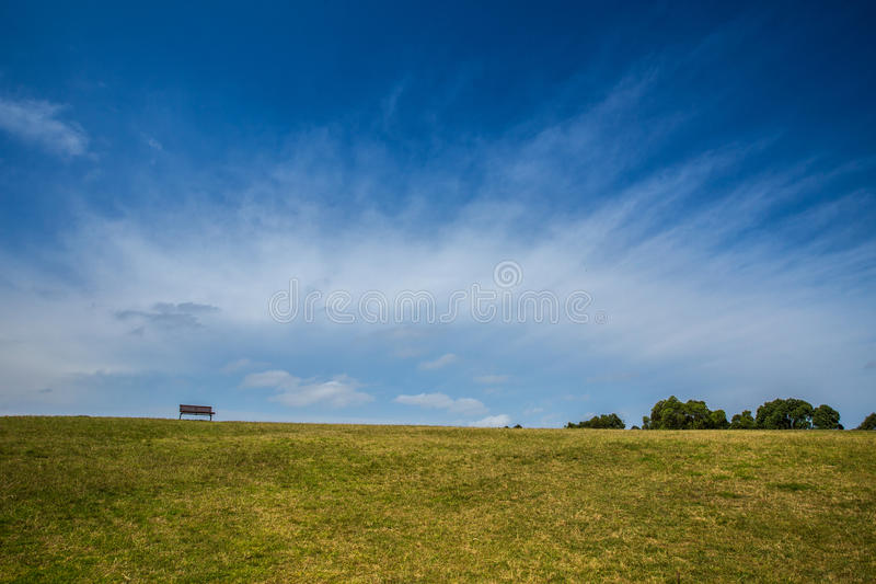 The good weather royalty free stock images