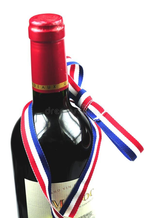 Good wine royalty free stock image