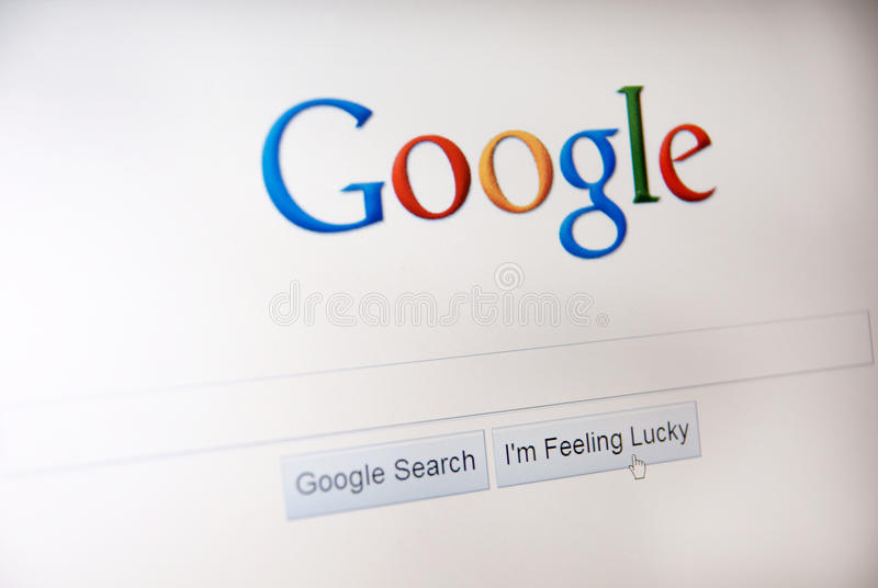 Download Google editorial image. Image of commercial, data, browse - 17229215